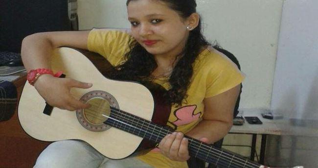 16 yaşındaki kız 10 gündür kayıp