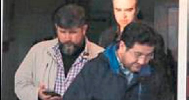 FETÖ'ye 2 yeni tutuklama daha