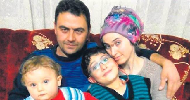 İki çocuklu anne bir haftadır kayıp
