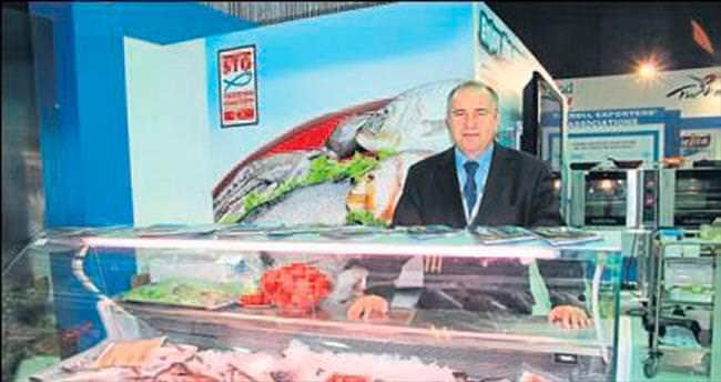 Balık ihracatçıları Balkanlara açıldı
