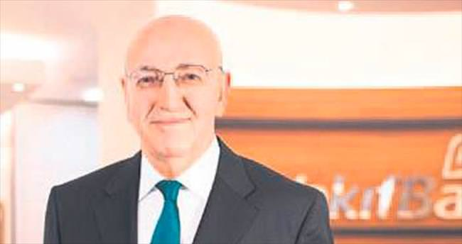 Vakıfbank'a 3.2 milyar euroluk talep