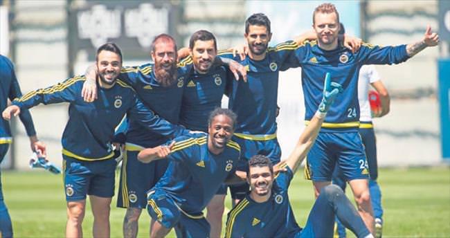 Fenerbahçe pürneşe