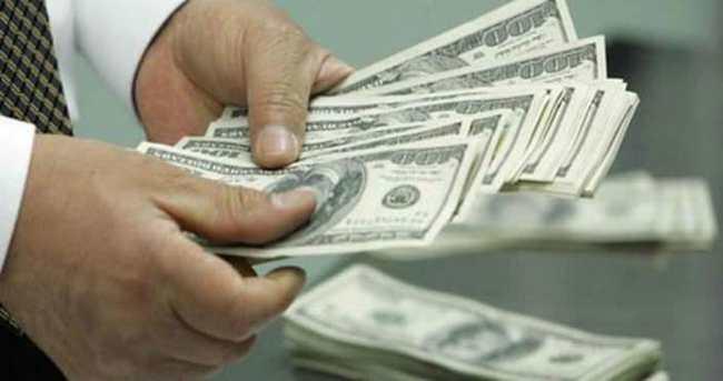 Dolar kaçtan başladı?