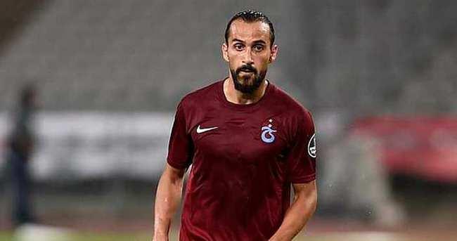 Erkan Zengin'in sözleşmesi feshedildi