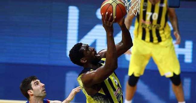 Euroleague'de ayın en iyisi Ekpe Udoh