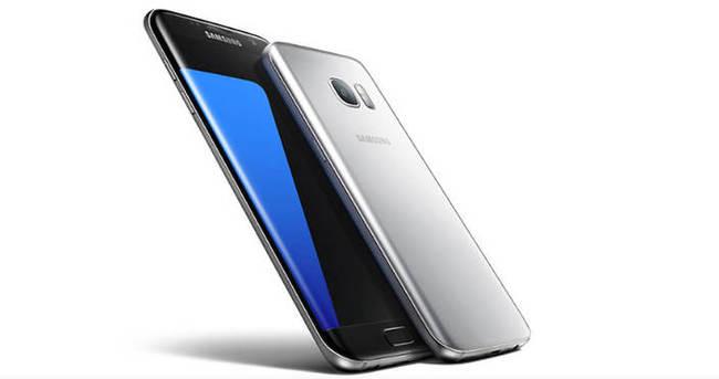 Samsung Galaxy S7'de problem var