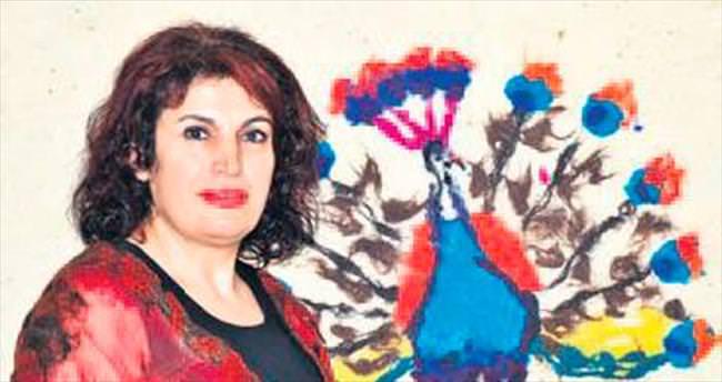 Güler eserlerini İstanbul'a taşıyor