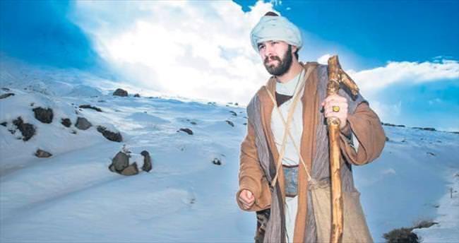 'Somuncu Baba' Aksaray'da kapalı gişe