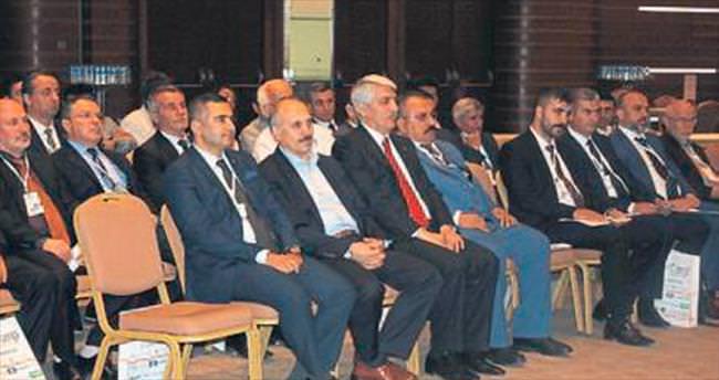 ASKON üyeleri İzmir'de buluştu