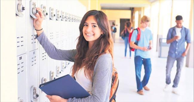 Türk okulları 4 yöntemle alacak
