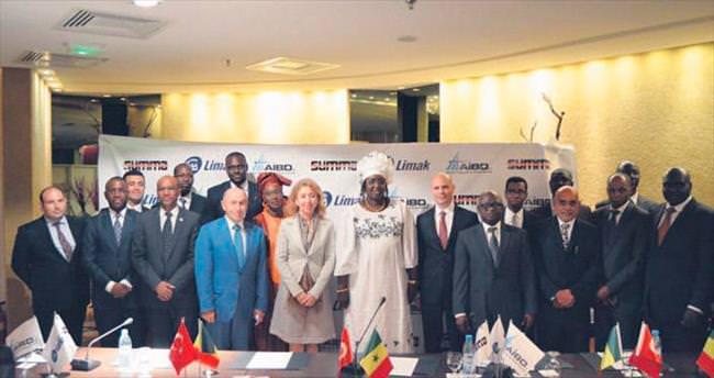 Limak Senegal'de havalimanı işletecek