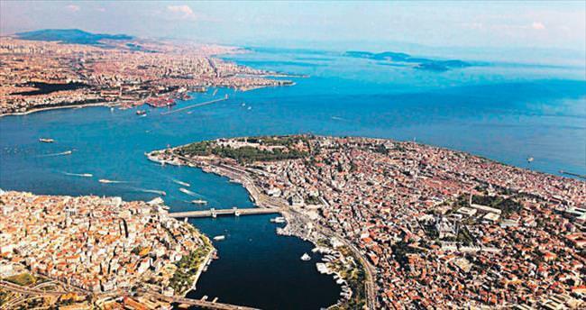İstanbul'un 'Leb-i Derya Konutları'