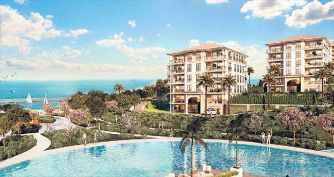 İstanbul'un en büyük sahil kasabası
