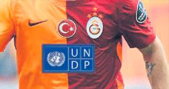 Dumankaya yerine UNDP