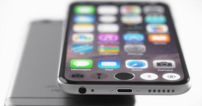 İphone 7 Pro tasarımı ortaya çıktı
