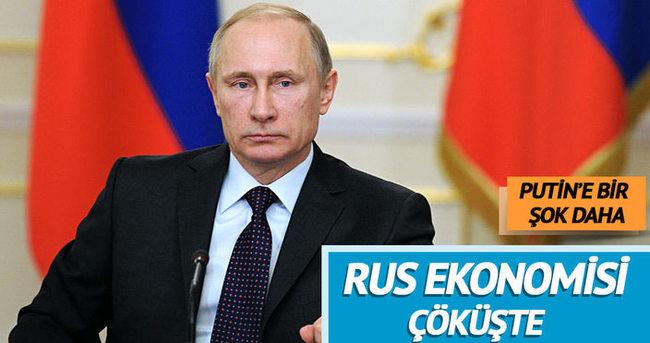 Rusya'ya bir kötü haber daha geldi