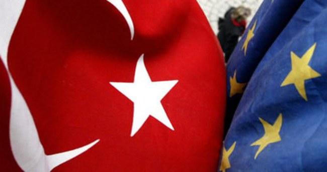 Türkiye ve AB arasındaki müzakereler sonuç verdi