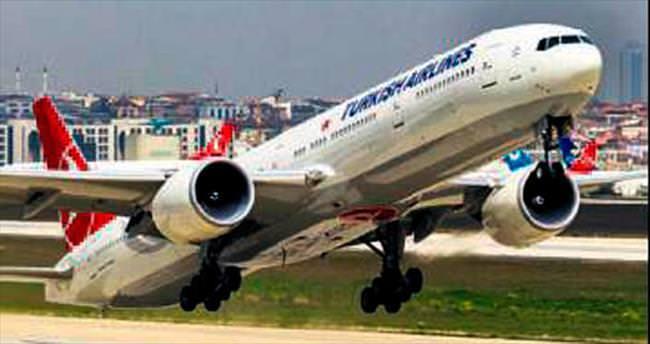 THY bu yıl Boeing'den 26 uçak teslim alacak