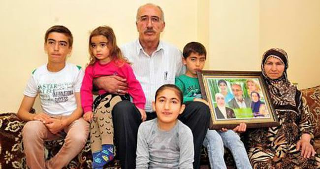 3 kızı öldü, 2 kızı ile 3 torunu da böbrek yetmezliği çekiyor
