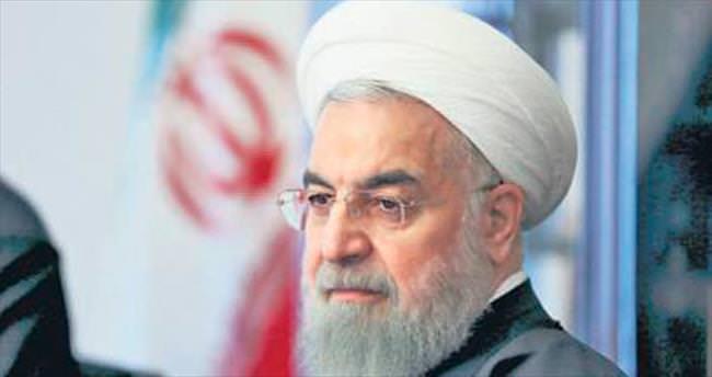 Seçimde zafer Ruhani cephesinin