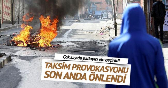 İstanbul Valiliği 1 Mayıs bilançosunu açıkladı