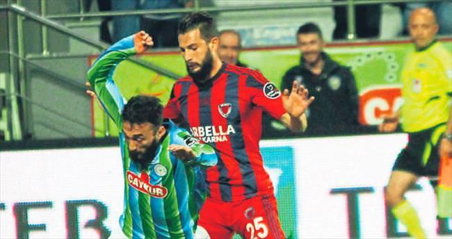 Mersin İdmanyurdu Ptt 1.Lig'e düştü