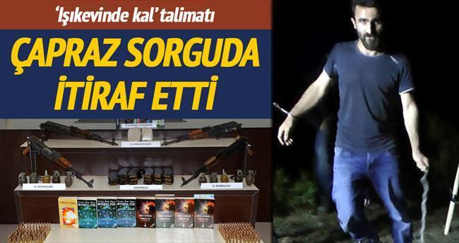 PKK-FETÖ ihanetine suçüstü