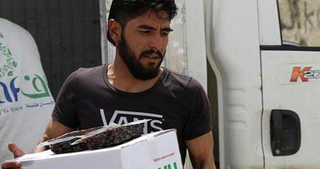 İHH, Halep'e insani yardım gönderdi