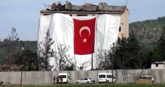 Hain saldırıyı PKK üstlendi