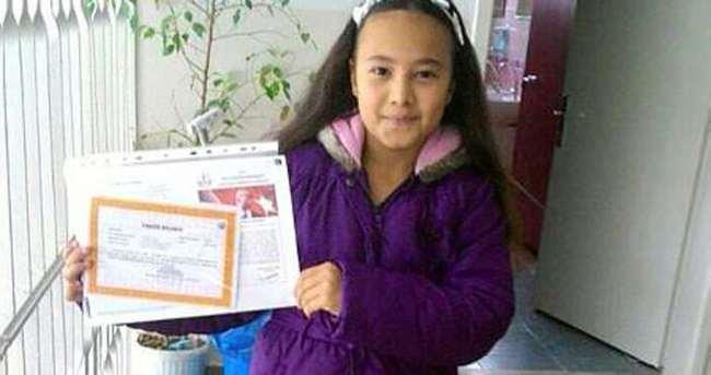 9 yaşındaki İdil'den 80 gündür haber alınamıyor