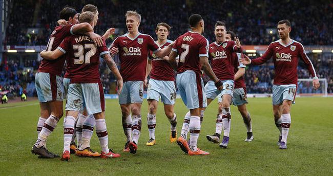 İşte Premier Lig'e yükselen ilk takım