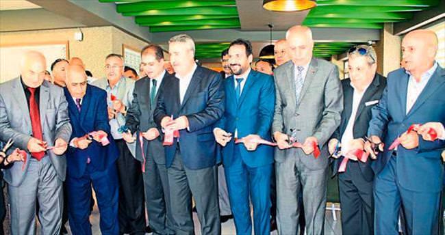 Konyalı Ahmet Usta 20. şubesi ile Foça'da