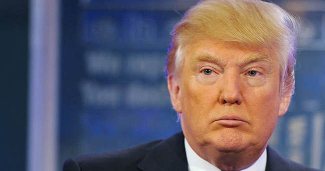 Trump: ABD gemilerine yaklaşan Rus uçaklarını vuralım