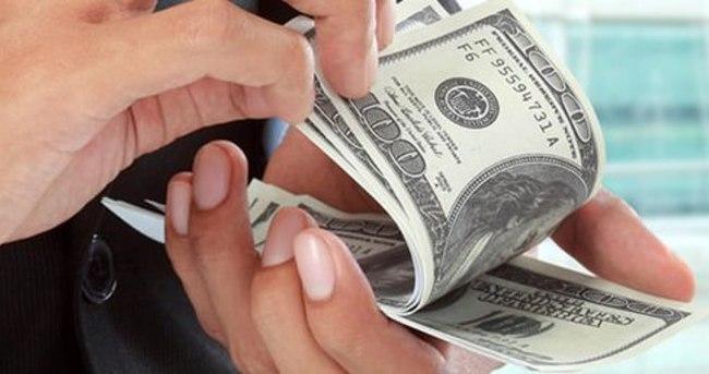 Dolar, enflasyon verisiyle geriledi