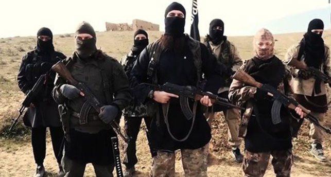 DAEŞ, Musul'da saldırıya geçti