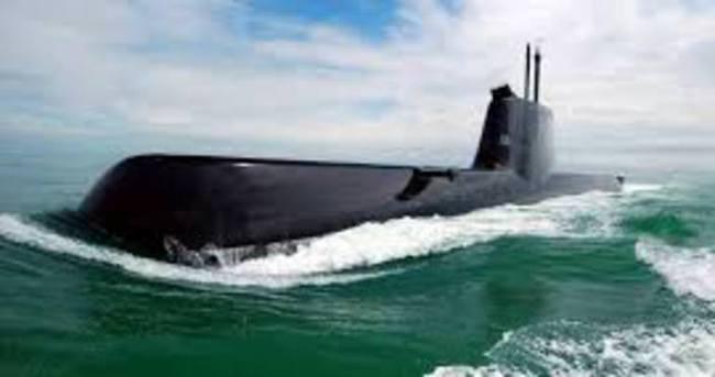 Yeni Tip Denizaltı Projesi