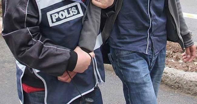 Ağrı merkezli FETÖ operasyonu: 5 gözaltı