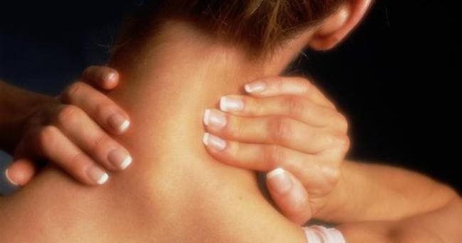 Boyun ağrılarından kurtulma yöntemleri