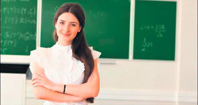 Aday öğretmenlere yasal kalkan