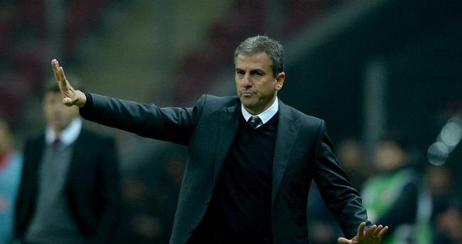 Hamzaoğlu: Bursaspor'da devam etmek istiyorum