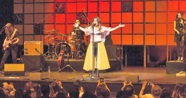 Karaibrahimgil'den masal gibi konser