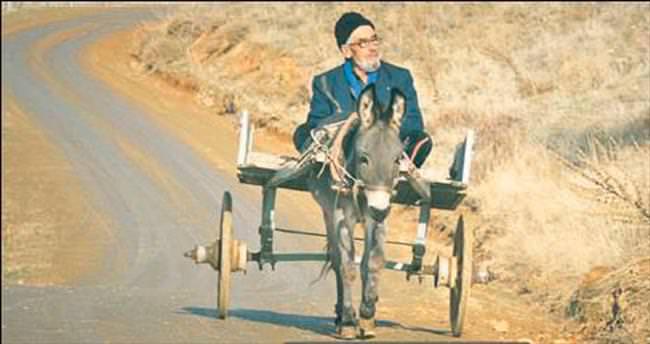 Konya'dan bir köy komedisi