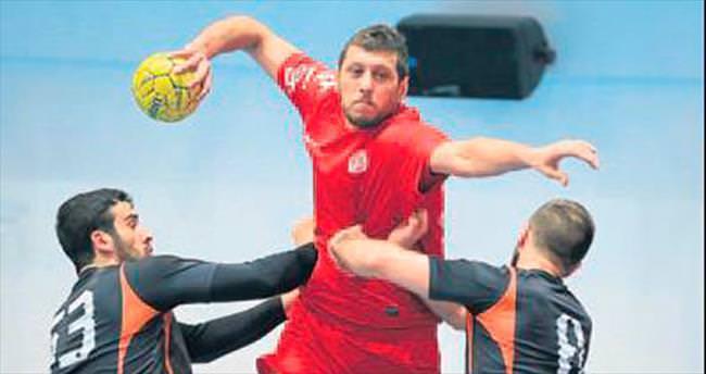 Antalyaspor salonda Marmara'yı devirdi