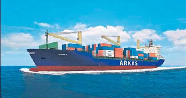 Arkas, filosuna 46'ncı gemiyi kattı