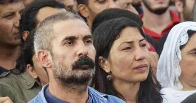 HDP'li o vekilin eşi gözaltına alındı