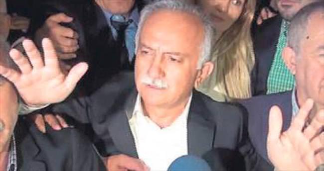 Karabağ'a örgüt kurma suçlaması yok