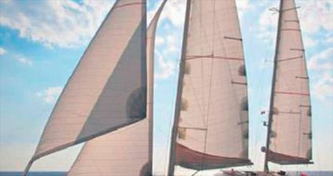 400 milyonluk Yacht Show Eurasia başladı