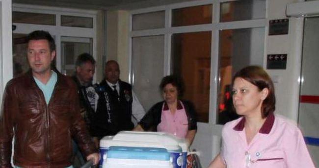 Mehmet Tepeli'nin organları 3 kişiye umut oldu