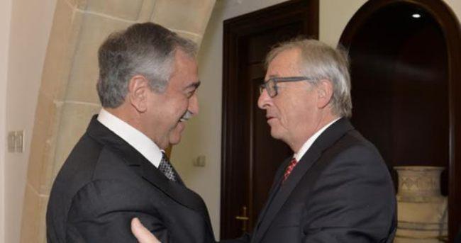 AB Liderleri Roma'da