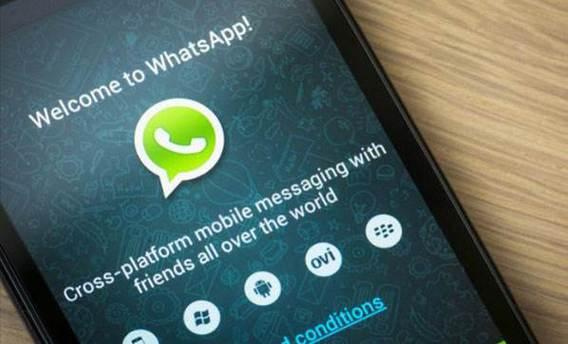 Whatsapp'tan görüntülü konuşma hamlesi!